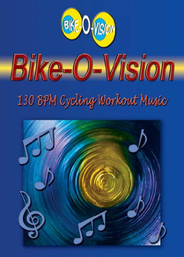 Price comparison product image 130 BPM Cycling Workout Music