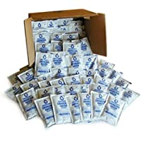 Datrex Emergency Survival Water Pouch (Pack of 66), 125ml by Datrex