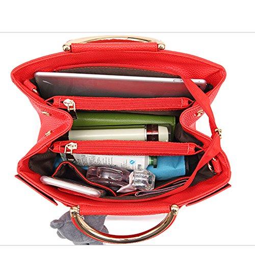 Bag Sac Provisions Bandoulière 2018 KYOKIM Voyage Red à Messenger à Rouge D'été Nouveau Et Sac Printemps xSWaAqF