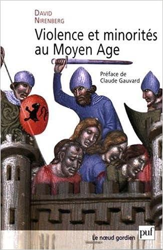 Violence et minorités au Moyen Age