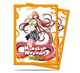 Ultra Pro Official Monster Musume Miia Standard Deck Protector Sleeves (65ct)