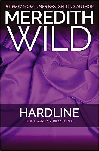 HARDLINE MEREDITH WILD EBOOK