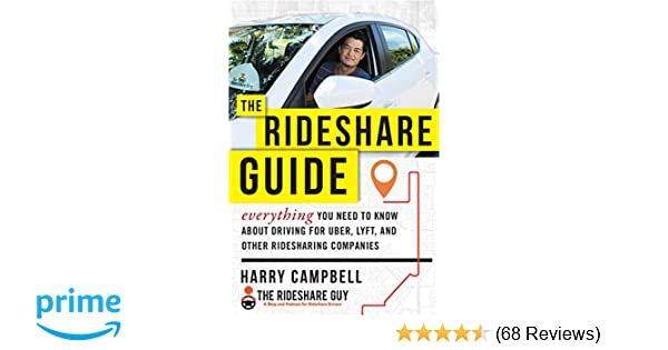 What Is Rideshare >> The Rideshare Guide Everything You Need To Know About Driving For
