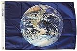 Cheap Earth – 2′ x 3′ Nylon Flag