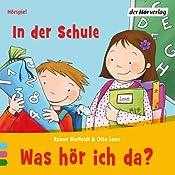 In der Schule (Was hör ich da?)   Rainer Bielfeldt, Otto Senn
