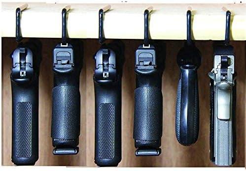 The Best Gun Safe Accessories