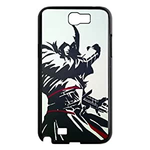 Assassin'S Creed Ii Samsung Galaxy N2 7100 Cell Phone Case Black PhoneAccessory LSX_899536