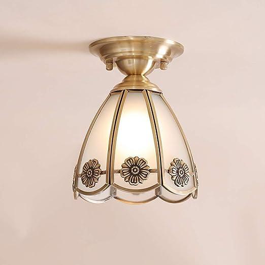 Amazon.com: Windsor Home Deco, WH-62963, Lámpara de techo ...