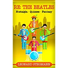 Re: The Beatles: Nostalgia - Quizzes - Fantasy