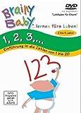 Brainy Baby - 1, 2, 3,
