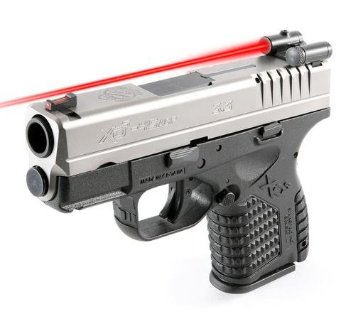 Laserlyte Rear Sight Laser for Spring XD and XDM RTB-XD