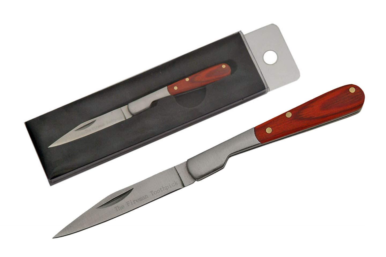 Amazon.com: szco Suministros 212071-ff Fire Fighter palillo ...
