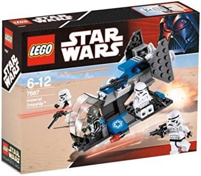 B000T6XNN6 LEGO Star Wars Imperial Dropship 51UczhA1d2L.