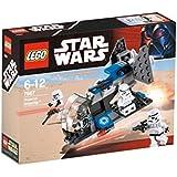 LEGO Star Wars 7667 - Imperial Dropship