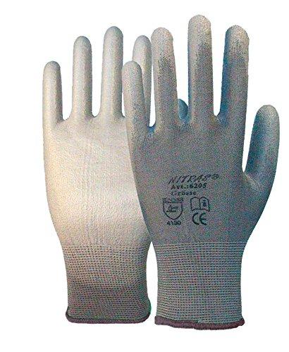 210/Nm avec 3/Normex de schonei Visseuse ns/ätze et une paire de gants NITRAS en nylon Normex Cl/é dynamom/étrique 28