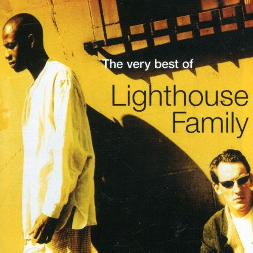 Lighthouse Family - Watercolour Days - Zortam Music