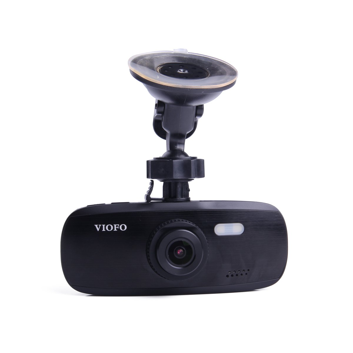 G1W-S Car Dash Camera with GPS   Full 1080P HD Video & Audio Recording Support GPS Logger G-Sensor Capabilities   NT96650 + Sony IMX323