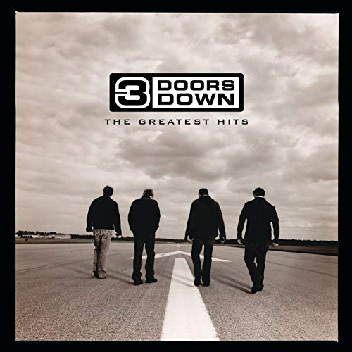 The Greatest Hits (3 Doors Down Best Of)