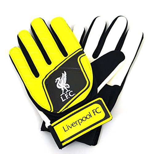 Liverpool Fc Childrens Boys Official Football Crest