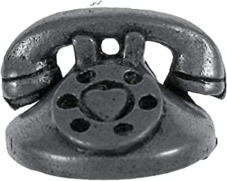 product image for Jim Clift Design Telephone Lapel Pin