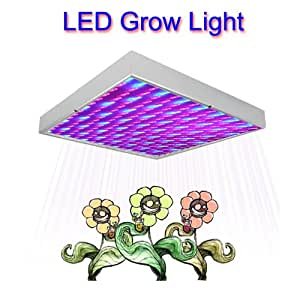 LED Grow Light with Super Harvest Colors (NASA Red and Blue)