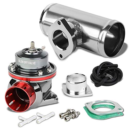Most Popular Turbocharger Blow Off Valves