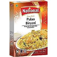 National Spice Mix for Pulao Biryani, 100 g