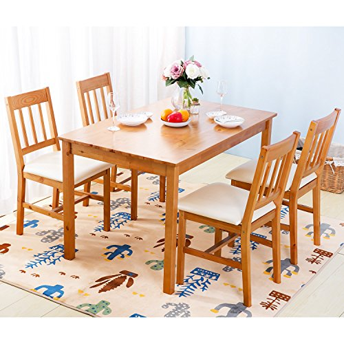 4 person dining set - 9