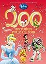 200 histoires pour le soir