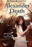 Alexander Death: Jenny Pox #3