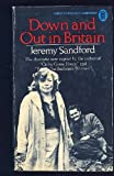 img - for Down and Out in Britain book / textbook / text book