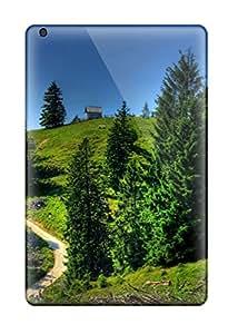 Alan T. Nohara's Shop 2910594J17146696 New Ramsau Germany Austria Digital Protective Ipad Mini 2 Classic Hardshell Case