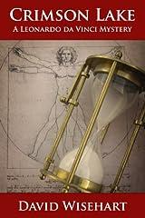 Crimson Lake (A Leonardo da Vinci Mystery) Kindle Edition