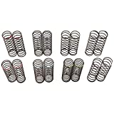 Team Durango TD230028 Shock Spring Set Big Bore (8 Pair), 65mm