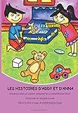 Les Histoires d'Addy et D'Anna, Zainiah Mohamed Isa and Mohd Shahran Daud, 1499334613
