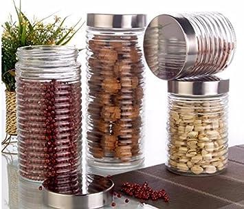 Gläser Aufbewahrungsboxen storage jar container aufbewahrungsboxen kanister flasche
