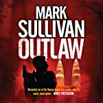 Outlaw: Robin Monarch 2 | Mark Sullivan