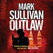 Outlaw: Robin Monarch 2 | Mark Sullivan
