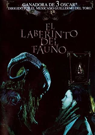 amazon com 27 x 40 pan s labyrinth movie poster posters prints