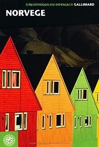 Norvège par Bruno Krebs