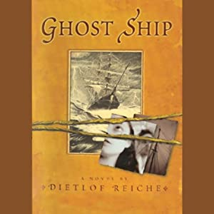 Ghost Ship Audiobook