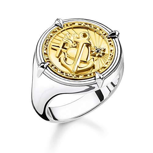 THOMAS SABO Siegel Ring