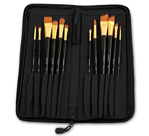 Artist Brush Bag - 9