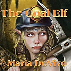 The Coal Elf Audiobook