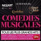 Comedies Musicales : Tous Les Plus Grands Hits !