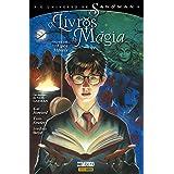 O Universo de Sandman. Os Livros da Magia Volume 1