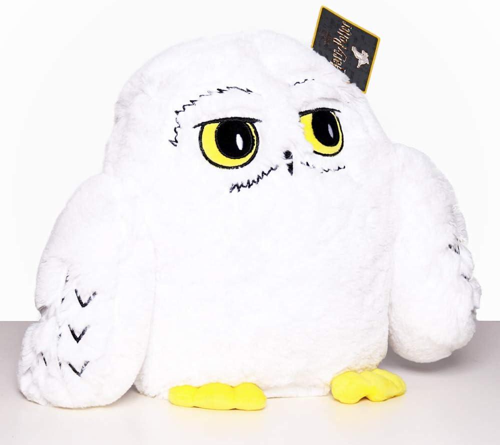 Primark Hedwig Harry Potter Eule Owl Plüsch Soft Toy Plush Peluche ...
