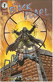 Black Pearl (Dark Horse Comics Collection): Eric Johnson, Bruce ...