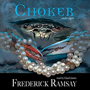 Choker Audiobook
