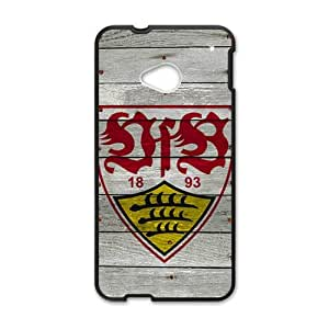 Happy 1893 Logo Hot Seller Stylish Hard Case For HTC One M7